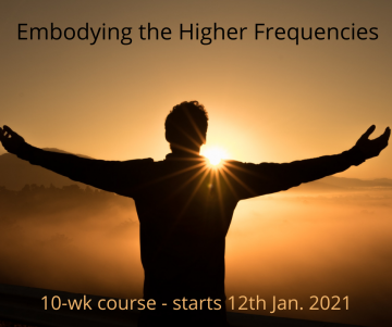 Embodying the Higher Frequencies