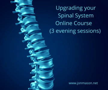 Upgrading your Spinal System Graphic