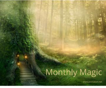 Monthly Magic